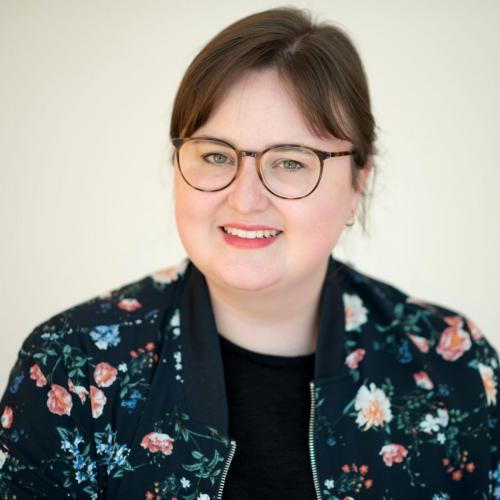 Magdalena Radl