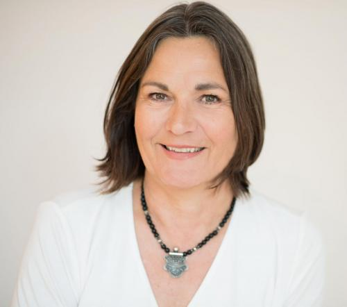 Claudia Bernrieder